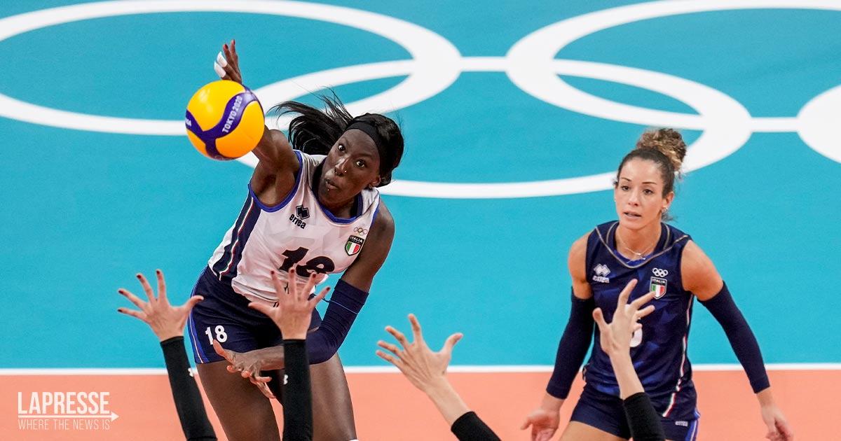 Volley femminile, al via gli Europei 2021: ecco come seguire le partite dell'Italia