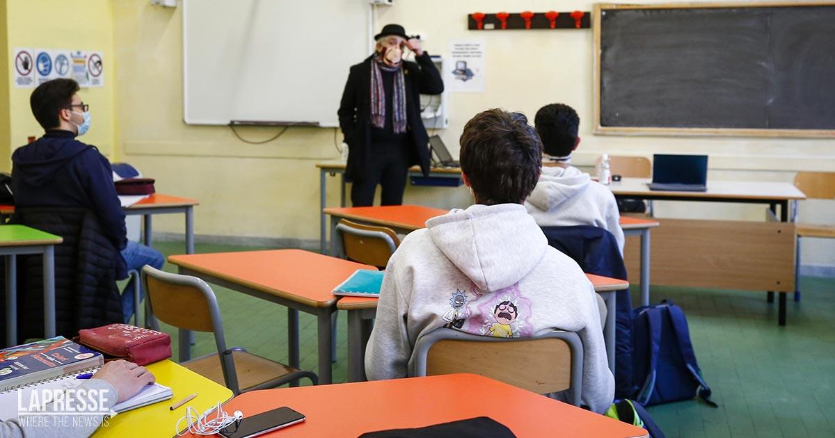 Dal Green pass alle mascherine: tutte le regole per il rientro a scuola