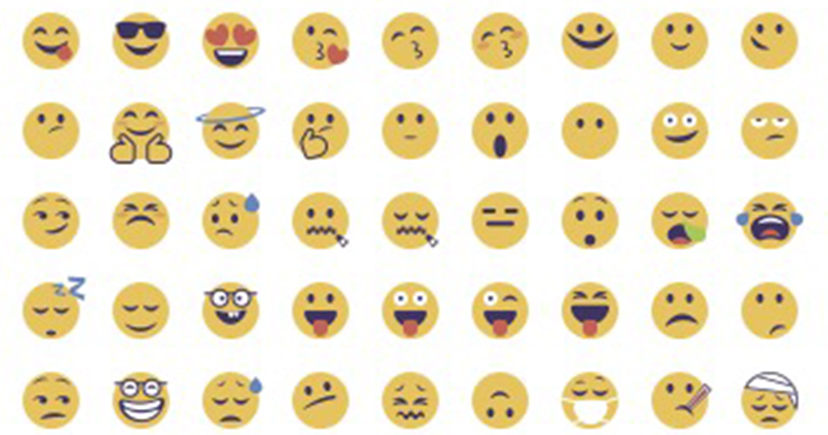 WhatsApp introduce emoji ad hoc per i messaggi in chat: pronti a reagire?