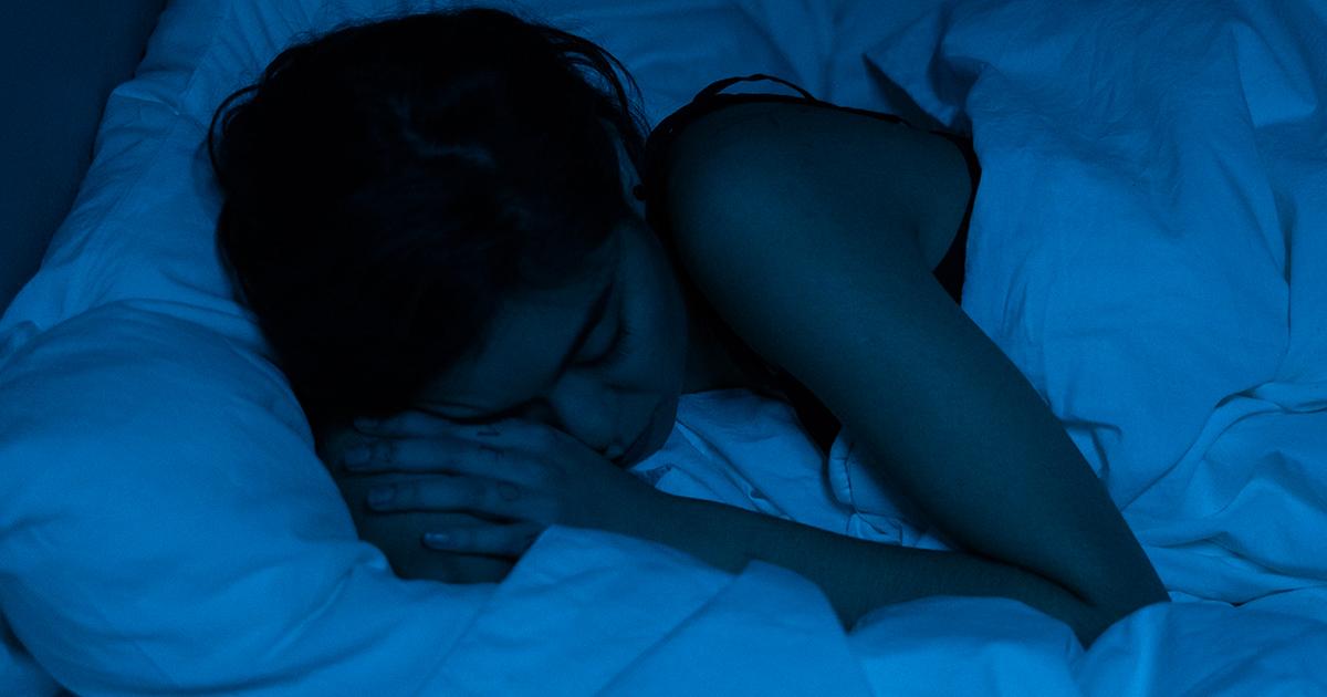 Il semplice test che rivela se si dorme abbastanza