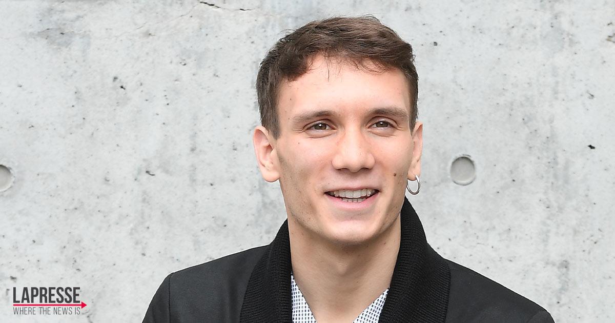 """GFVip, lo splendido messaggio di Manuel Bortuzzo: """"Sogno un mondo di pari opportunità"""""""
