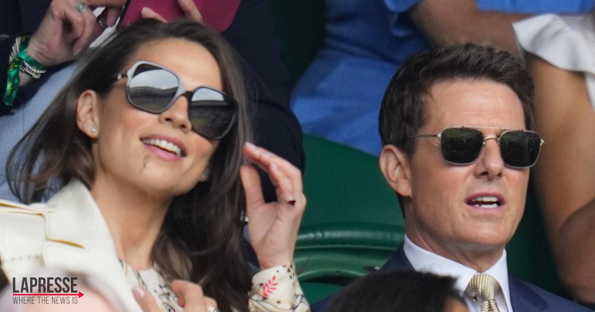 Tom Cruise di nuovo single: è già finita la storia nata sul set di Mission Impossible