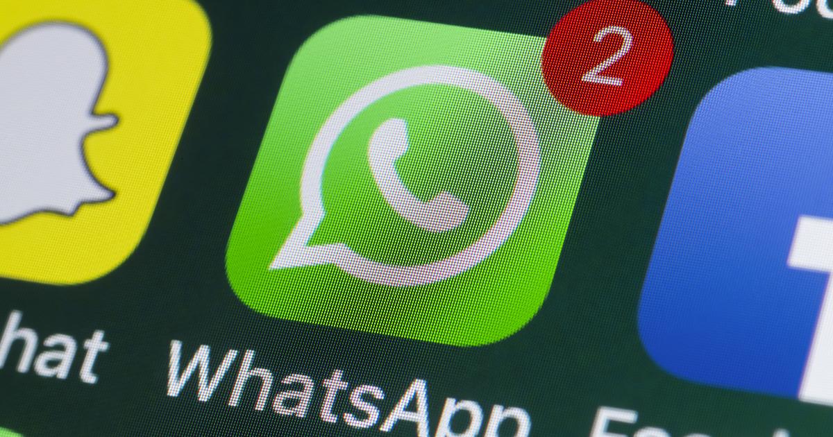 WhatsApp invierà messaggi con gli aggiornamenti su treni e trasporti pubblici
