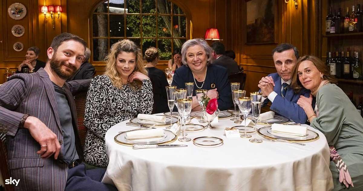 """Ecco il primo trailer di """"A casa tutti bene"""", la nuova serie tv di Gabriele Muccino con Emma Marrone"""