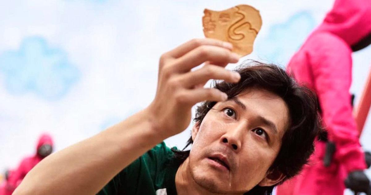 Squid Game, è partita la challenge dei biscotti: ecco come realizzarli in casa