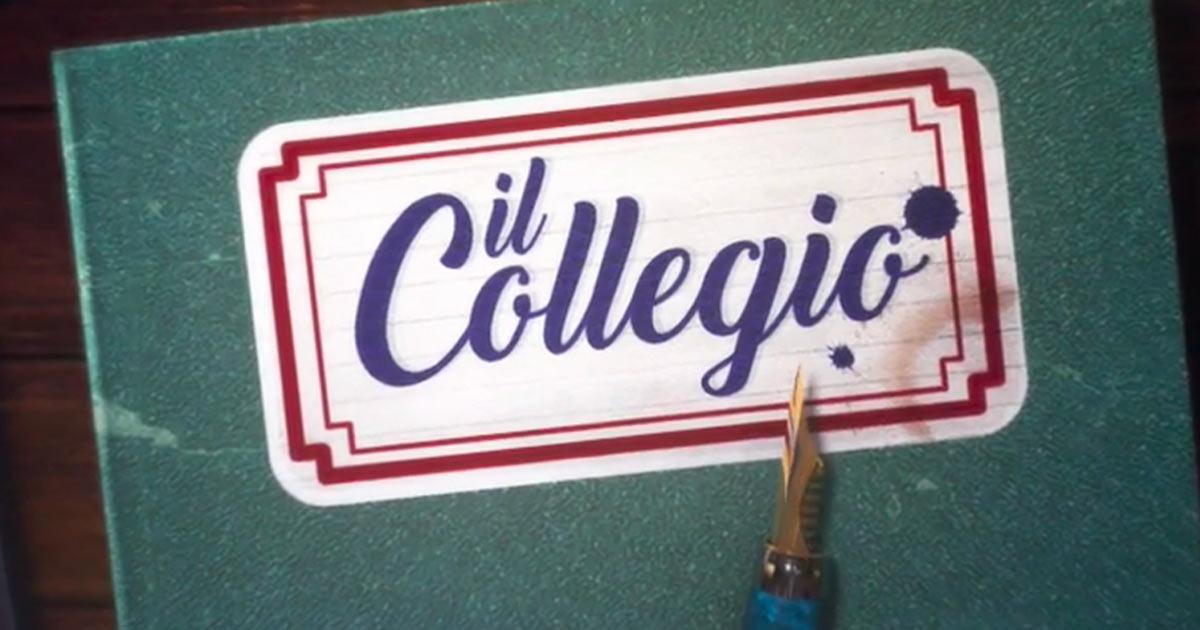 """Torna """"Il Collegio"""": ecco i nomi dei nuovi alunni della classe 1977"""