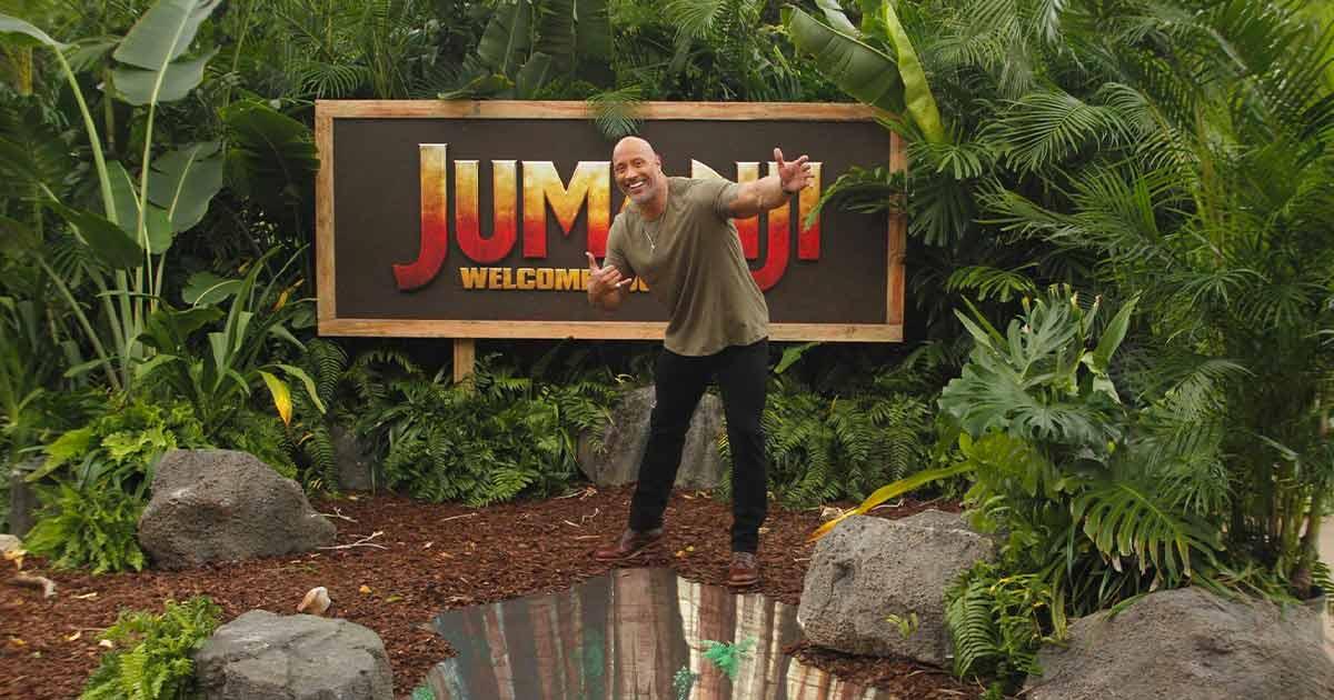Jumanji, in arrivo in Italia la prima attrazione tematica ispirata al film