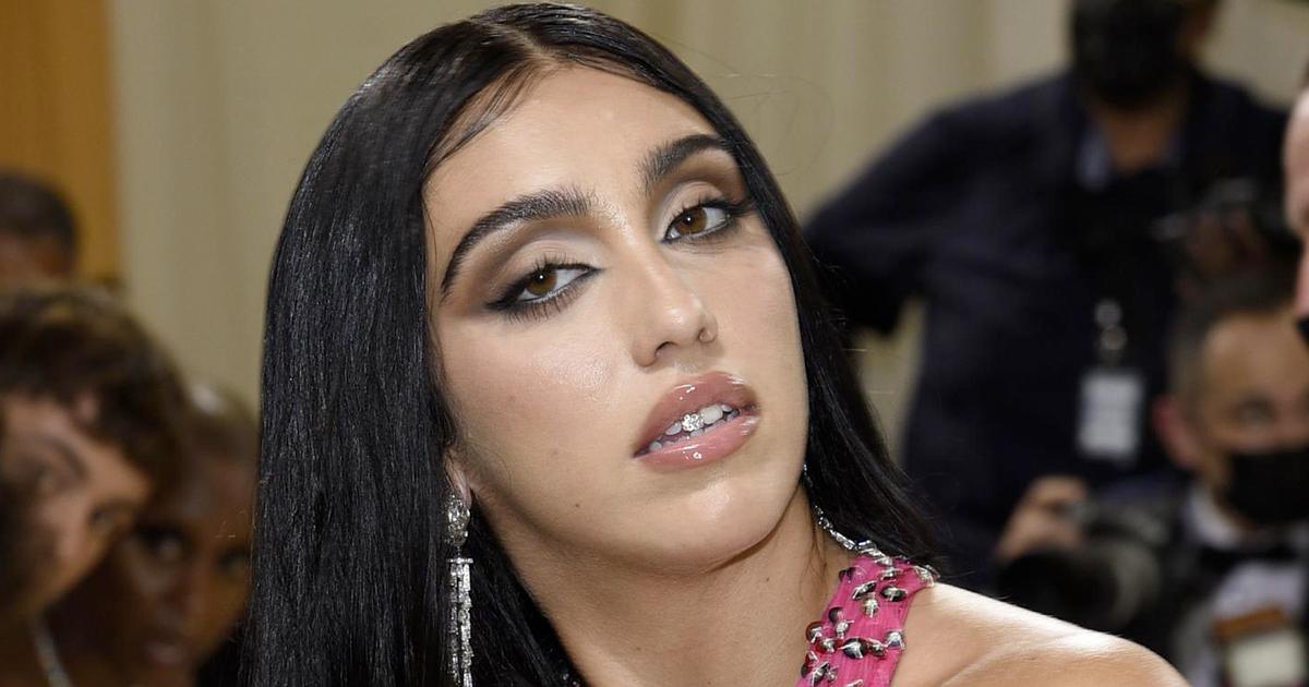 La figlia di Madonna, Lourdes, accusata per dei peli sotto le ascelle