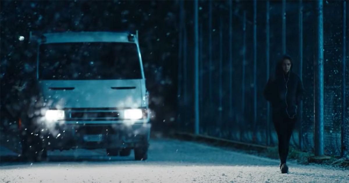 Online il trailer di 'Yara', il film che ripercorre le indagini dell'omicidio di Yara Gambirasio